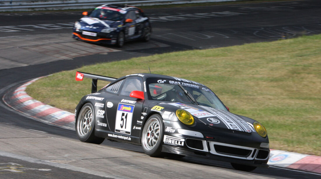 #051, VLN, Langstreckenmeisterschaft, Nürburgring