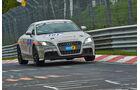 #101, Audi TT S , 24h-Rennen Nürburgring 2013