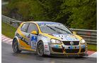 #113, VW Golf R , 24h-Rennen Nürburgring 2013