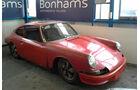 '1966 Porsche 911S ''SWB'' Coupé '