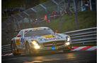 #21, Mercedes-Benz SLS AMG GT3 , 24h-Rennen Nürburgring 2013