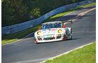 #28, Porsche 911 GT3 R , 24h-Rennen Nürburgring 2013