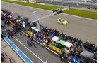 #50, Porsche 911 GT3 R , 24h-Rennen Nürburgring 2013