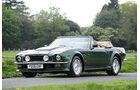 Aston Martin V8 Vantage Volante 6.3-Litre