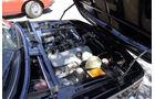 BMW 2002 L mit  Doppelvergaseranlage von Alpina