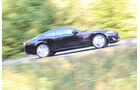 Jaguar XK 5.0 V8 Portfolio, Seitenansicht