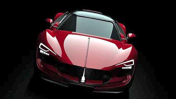 Mole Automobile Genf 2019