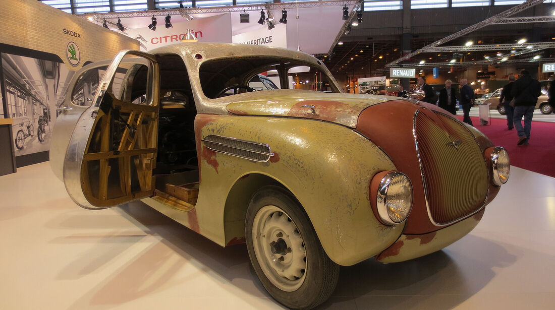Škoda Typ 935 BU