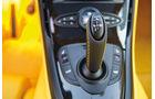 01/2012, Bugatti Veyron 16.4. Grand Sport Qatar, Schalthebel