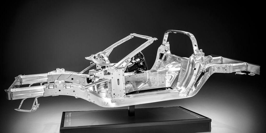 01/2013 Chevrolet Corvette, Chassis