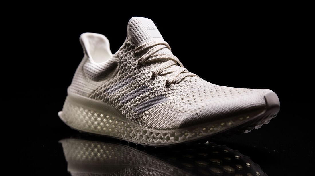 01/2019, Adidas Sneaker
