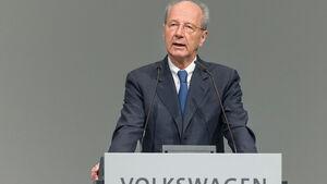 01/2019, Hans Dieter Pötsch