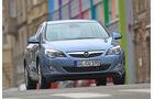 0111, ams 02/2011, Opel Astra 1.4 Turbo