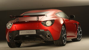 02/2012 Aston Martin V12 Zagato