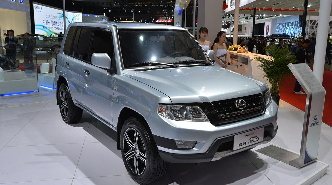 02/2013, Changfeng-CS6