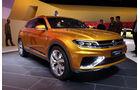 02/2013, Volkswagen-Crossblue-Concept