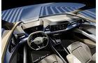 02/2019; Audi Q4 E-Tron Concept