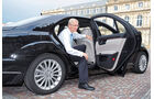 03/11 Auto-Biografie Christian Bangemann, Mercedes S-Klasse