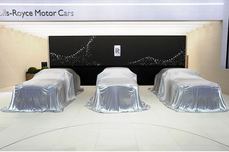 03/2012, Rolls-Royce Phantom Genf