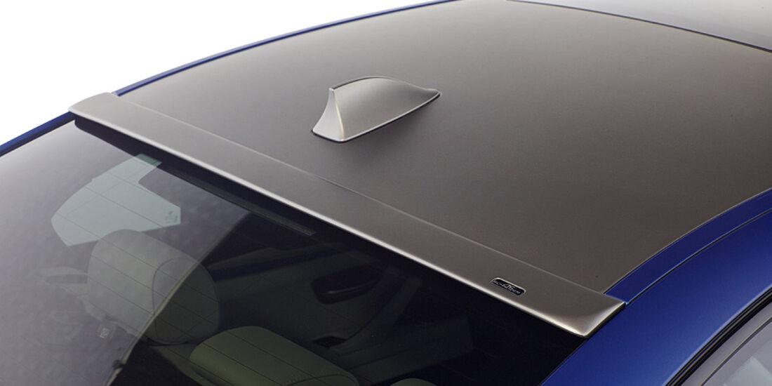 03/2012, Schnitzer BMW 5er M5 ACS 5 Genf, Dach