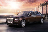 03/2014, Rolls Royce Ghost Facelift Genf