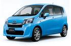 03/2014, Subaru Stella Japan
