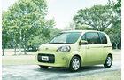 03/2014, Toyota Porte Japan