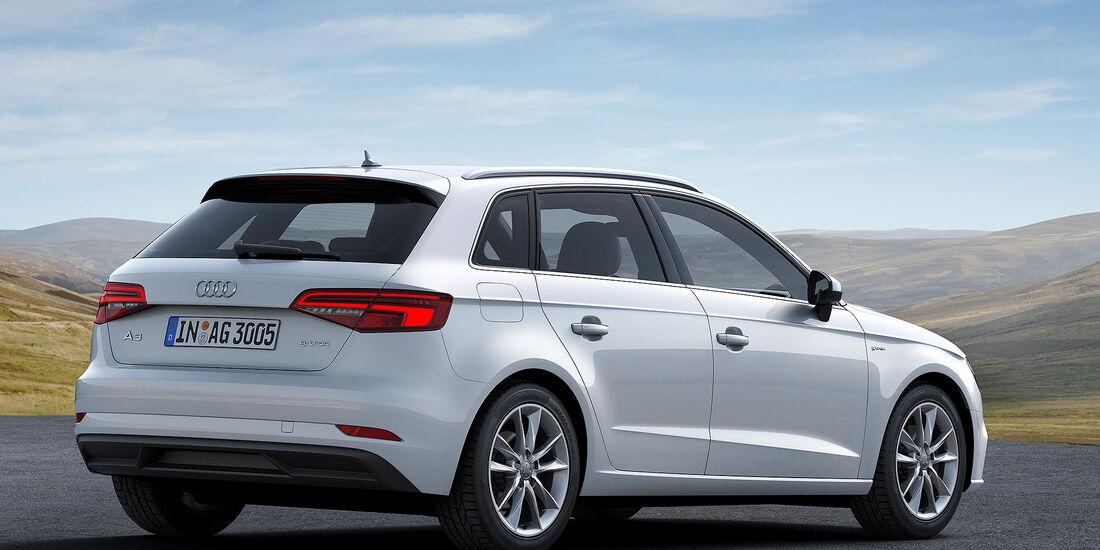 03/2019, Audi A3 g-tron