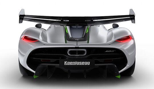 03/2019, Koenigsegg Jesko