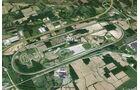 04/2012, Teststrecke, Honda Marysville USA