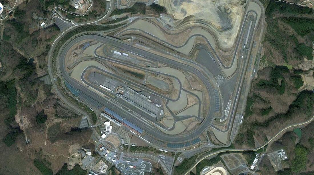 04/2012, Teststrecke, Nissan Motegi