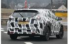 04/2013, Honda Civic Tourer, Kombi Erlkönig