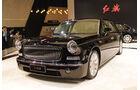 04/2014 Auto China Rundgang China-Modelle Exoten