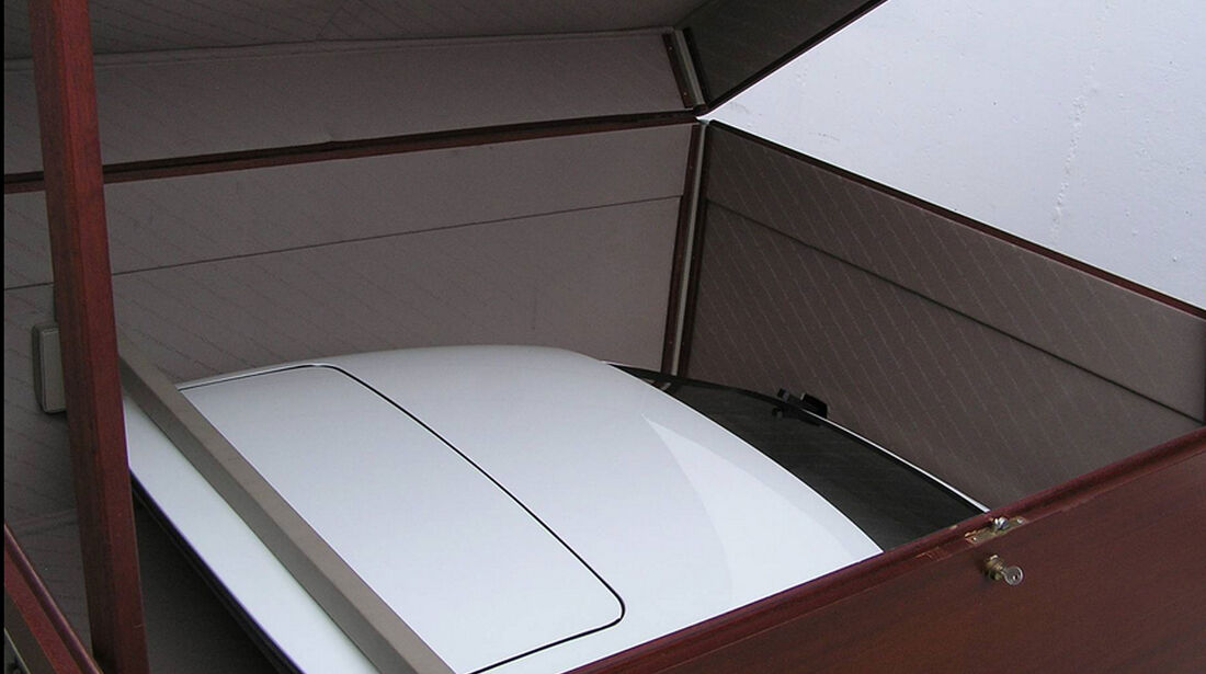 04/2016, Porsche 959 Cabrio