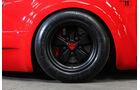04/2017 DP Motorsport Porsche 911 RS 3.5 Red Evolution