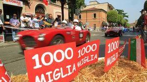 05/11 2011 Mille Miglia Storico