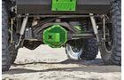 05/11 Hauck Designs Jeep, Motorhaube