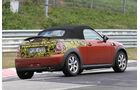 05/2011, Mini Roadster, Erlkönig