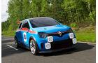 05/2013, Renault Twin Run Studie