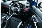 05/2015, Tokio Motor Show 2015 Sondermodell S207 Subaru WRX STI