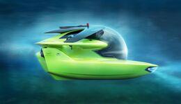 05/2018, Aston Martin Triton Project Neptune