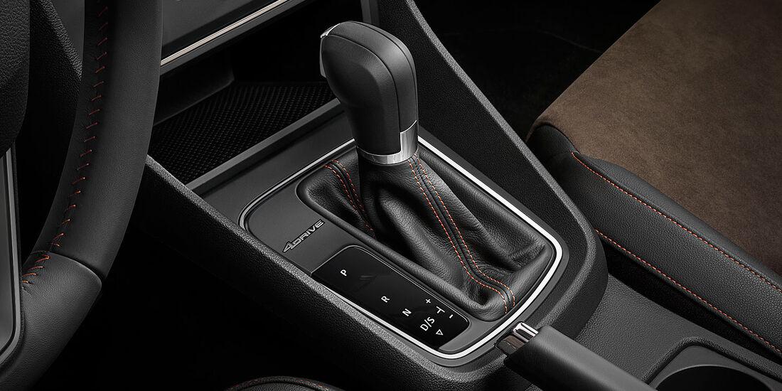 06/2014, Seat Leon ST X-Perience