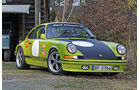 06/2014, dp motorsport e. Zimmermann GmbH - PORSCHE DP 964 CLASSIC S