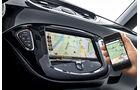 07/2014, Opel Corsa, Modellwechsel, Navigationssystem