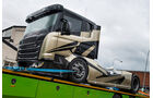 07/2014, Scania Showtruck Svempas Chimera