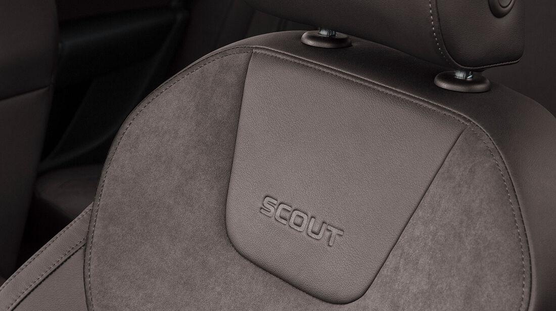 07/2014, Skoda Octavia Scout Fahrbericht