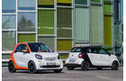 07/2014, Smart Fortwo, Forfour