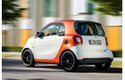 07/2014, Smart Fortwo