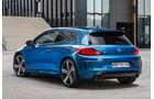 07/2014, VW Scirocco Fahrbericht