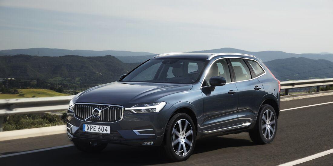 07/2018, Volvo XC60
